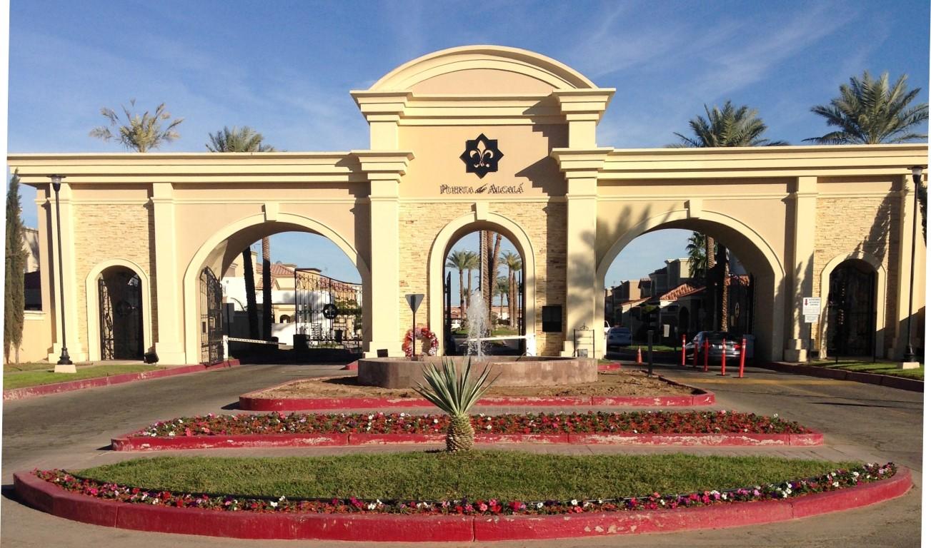 Asoc. Vec. Puerta de Alcala